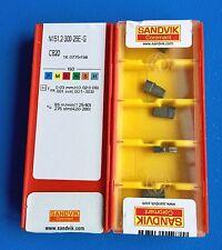 SANDVIK 5 x N151.2-300-25E-G CB20