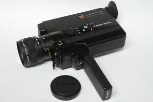 Canon Super 8 Filmkamera 514XL gebraucht guter Zustand 514 XL S8