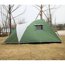 Large 4 Person Dome Tent Pop Up Awning Camping Outdoor Lightweight Easy Folding