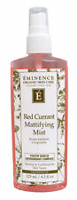Eminence Red Currant Mattifying Mist 4.2 Ounce