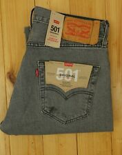 Levis 501 Stretch Extensible Jeans W 31 L 32 Irregular Made in Poland