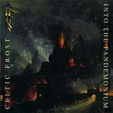 Into The Pandemonium - Celtic Frost (2017, CD NEUF) 4050538214307