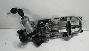 Mini One Lenksäule manuell mit Zündschloss und zwei Schlüsseln A144622703