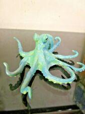 Safari Ltd Wild Safari Sea Life Octopus ~