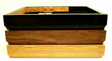 Linn Sondek LP-12 plinth - Vinyl Passion  Master series - Choice of Woods