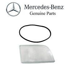 For Mercedes W140 S320 S420 Passenger Right Headlight Lens Genuine 140 820 80 66