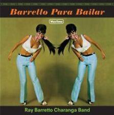 Barretto Para Bailar by Ray Barretto Charanga Band/Ray Barretto, Ray...