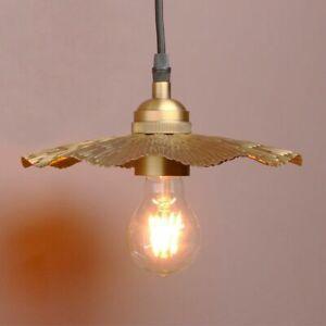Mini Retro Vintage Industrial Antique Lamp Metal Ceiling Pendant Light Fixture