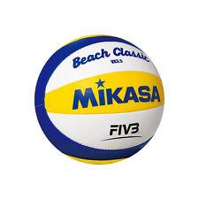 "MIKASA VX3.5 Mini 6"" Beach Volleyball Rio 2016 Olympic Beach Volleyball Replica"