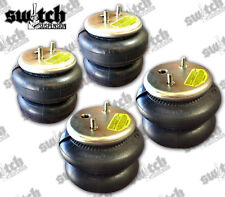 Firestone Air Bag 2500 & 2600 Ride Rite Spring With 3/8 Port Sold As Set