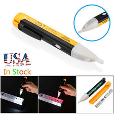 LED AC Electric Voltage Power Detector Sensor Tester Non-Contact Pen 90-1000V