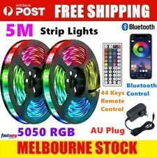 Led Tape String Lights For Sale Shop With Afterpay Ebay