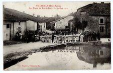 (S-88415) FRANCE - 55 - VILLERS LE SEC CPA