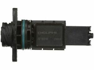 For 1993 Mercedes 300TE Mass Air Flow Sensor Delphi 57449QD 3.2L 6 Cyl