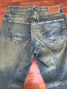 VON DUTCH the baggy vinatge von dutch  jeans(32) $ 195