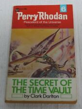 Perry Rhoda #6: Peacelord of the Universe, K. H. Scheer & Walter Ernsting 1971