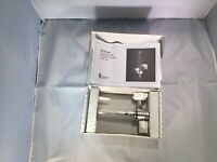 Medical Oxygen Flow Meter Ezi Flow 0-15 Litres per minute. Emergency Therapy