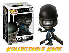 Funko - Figurine Alien Covenant - Xenomorph Pop 10cm - 0889698130943
