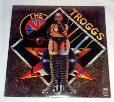 The Troggs: The Troggs  [Still Sealed & Unplayed Copy]
