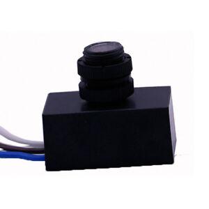 Photo Control Sensor Switch AC110-240V Photoelectric Energy Saving Dusk to Dawn