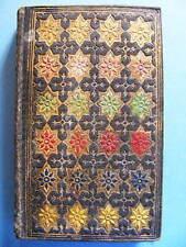 Abbé Ducher L'Abeille du Carmel Editions Barbou à Limoges cartonnage XIXe
