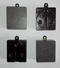 JAGUAR E - TYPE - SERIE 1/ PASTIGLIE FRENO/ BRAKE PADS