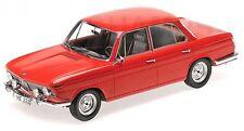 BMW 1800 Ti (red) 1965