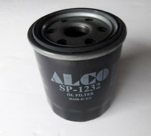 Alco SP1232 Oil Filter. As B7286 115010-5240 62132400021 3710280M2