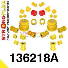 Opel Calibra kit de silent bloc de suspension complète SPORT