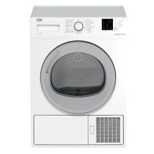Asciugatrice a pompa di calore 7kg A++ Bianco Beko DRX722W