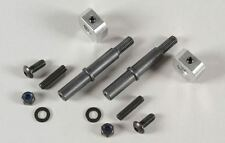 FG Axle with 9,5mm Square. Set