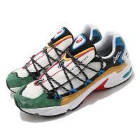 Asics Gel-Kayano 5 OG Retro Tokyo Olympic White Multi Men Shoes 1021A282-100