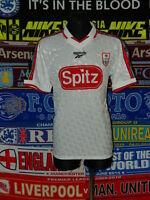 4/5 LASK Linz adults L 1997 rare football shirt jersey trikot soccer