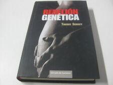 Libro Rebelion Egnetica - Thierry Serfaty