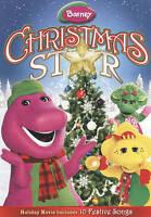 Barneys Christmas Star (DVD, 2009)