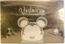 Disney Vinylmation URBAN 3 Mouse SEALED TRAY OF 24 WATERMELON CHASER
