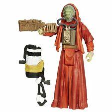 "Star Wars TFA 3 3/4"" Sarco Plank figure Hasbro 71921"
