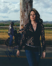 KATEY SAGAL SONS OF ANARCHY AUTOGRAPHED PHOTO SIGNED 8X10 #1 GEMMA TELLER MORROW