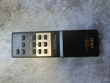 Akai GX 75 Fernbedienung Cassetten Deck Remote control