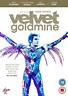 VELVET GOLDMINE (2020) DVD NUOVO