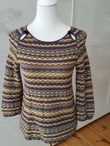 Missoni Pullover Größe 36, gebraucht, guter Zustand