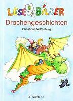 Lesebilder. Drachengeschichten von Christiane Wittenburg | Buch | Zustand gut
