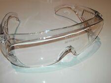 3M Visitor Schutzbrille 71448-00001M Überbrille klar