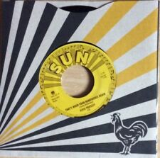 Vinilos de música Elvis Presley, 45 rpm