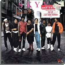 Skyy - Inner City (1984) - New LP Record! Salsoul SA 8568