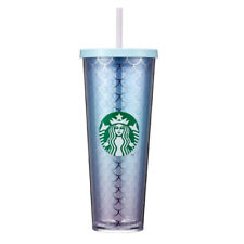 Starbucks Korea Mare Cold cup 710ml 2021 Summer 1st Limited