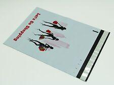 1000 10x13 Lets Go Shopping Designer Poly Mailers Envelopes Boutique Custom Bags