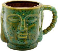 Ceramic Boho Buddha Tea Coffee 12 oz Mug Drinkware