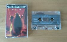 RARE Y&T Ten 1990 European Cassette Album Geffen Classic Hard Arena Rock