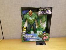 Mattel Green Lantern Galactic Scale Kilowog figure, Brand New!